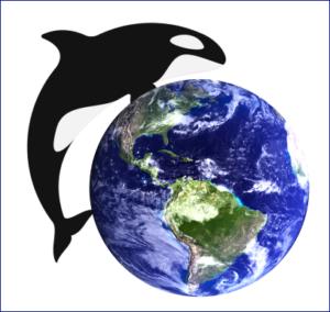 Habitat de l'orque